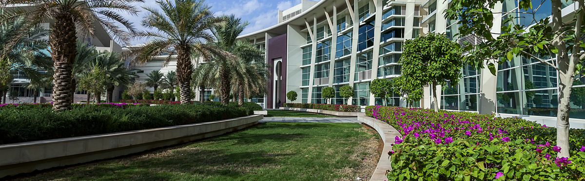 Alfaisal University banner image