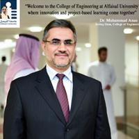 College of Engineering Dean