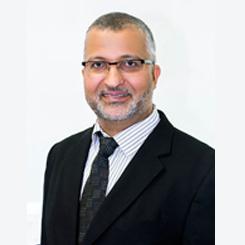 Dr. Sghaier Guizani