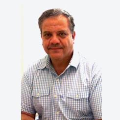Dr. Abdalla Alrashdan