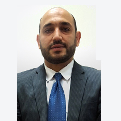 Abdel Naser Khaled Daoud