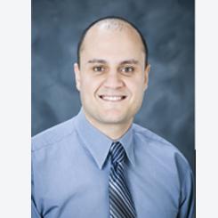 Dr. Mohamed El-Attar, Ph.D