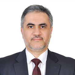 Dr. Muhammad Anan, Ph.D