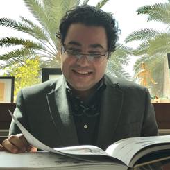Dr. Tarek Mokhtar