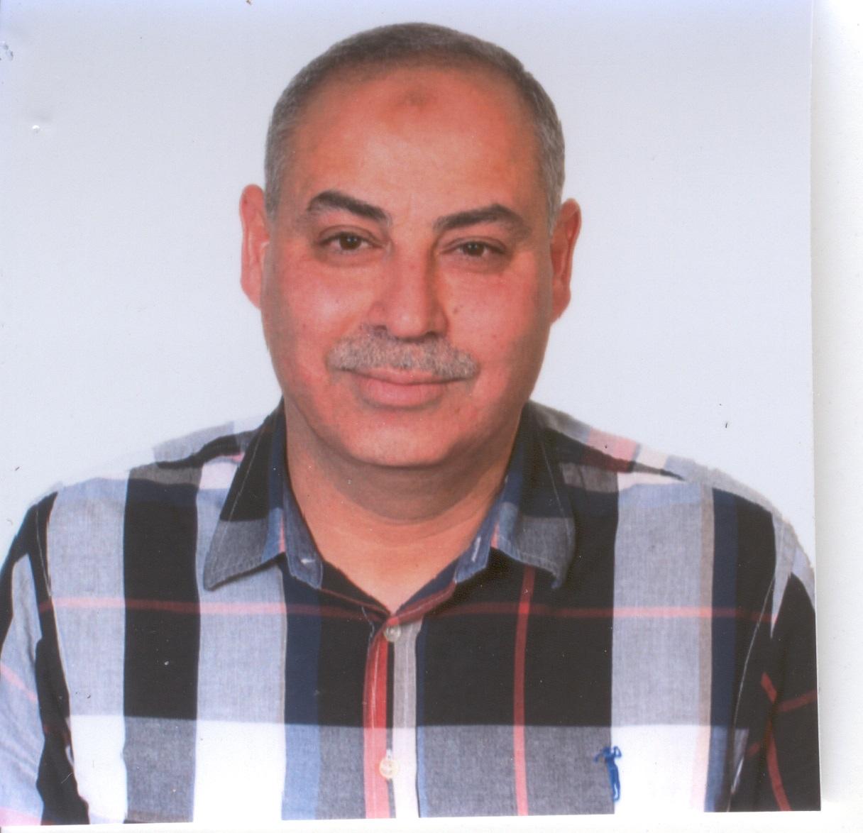 Samer Abedallah Alsaid