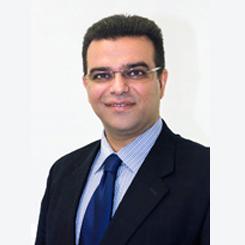Dr. Nidal Nasser